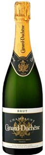 Canard-Duchene Champagne Brut Authentic 750ml
